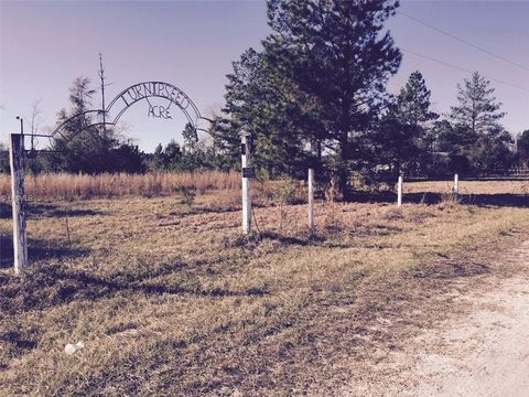 65 Pineland Estates Rd, Pineland, SC 29934