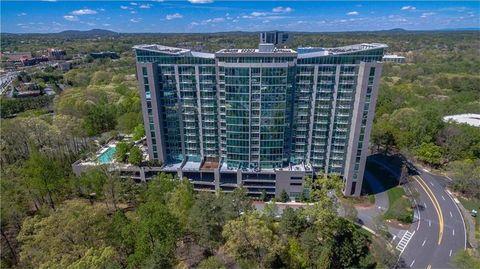 3300 Windy Ridge Pkwy Se Unit 1110, Atlanta, GA 30339