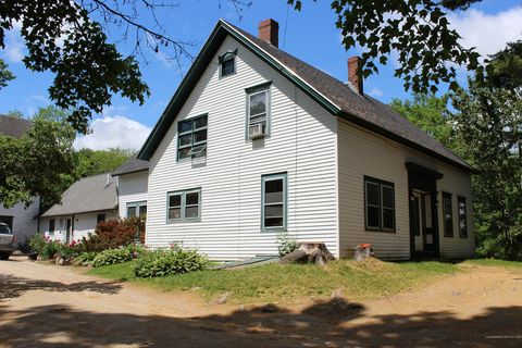 Photo of 419 South St, Blue Hill, ME 04614