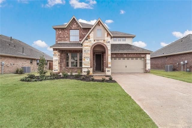 3016 Winchester Ave, Melissa, TX 75454