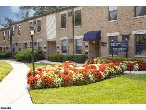 4067 Harbour Dr Unit Model1, Palmyra, NJ 08065