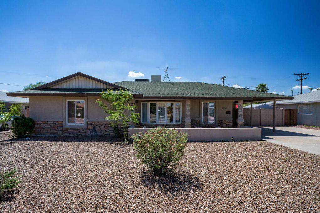 2802 N Granite Reef Rd, Scottsdale, AZ 85257