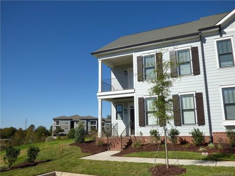 Photo of 108 Certificate St Unit D, Mooresville, NC 28117