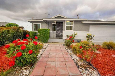 Photo of 1023 W 137th St, Compton, CA 90222