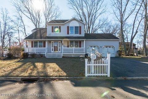 316 Woodmere Ave, Neptune Township, NJ 07753