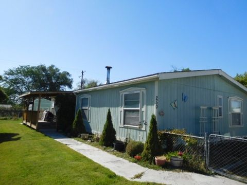 Twin falls mobile homes and manufactured homes for sale for Home builders twin falls idaho