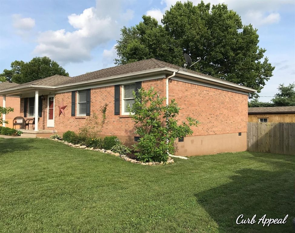 272 Kimberly Heights Dr, Nicholasville, KY 40356