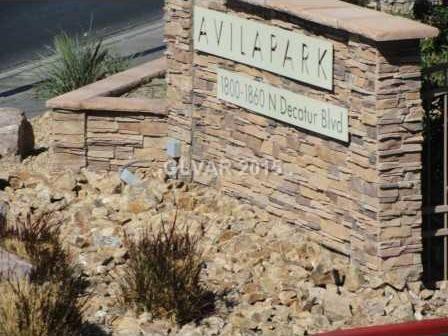 1810 N Decatur Blvd Unit 202, Las Vegas, NV 89108