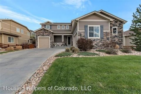 Photo of 14818 Falcon Dr, Broomfield, CO 80023