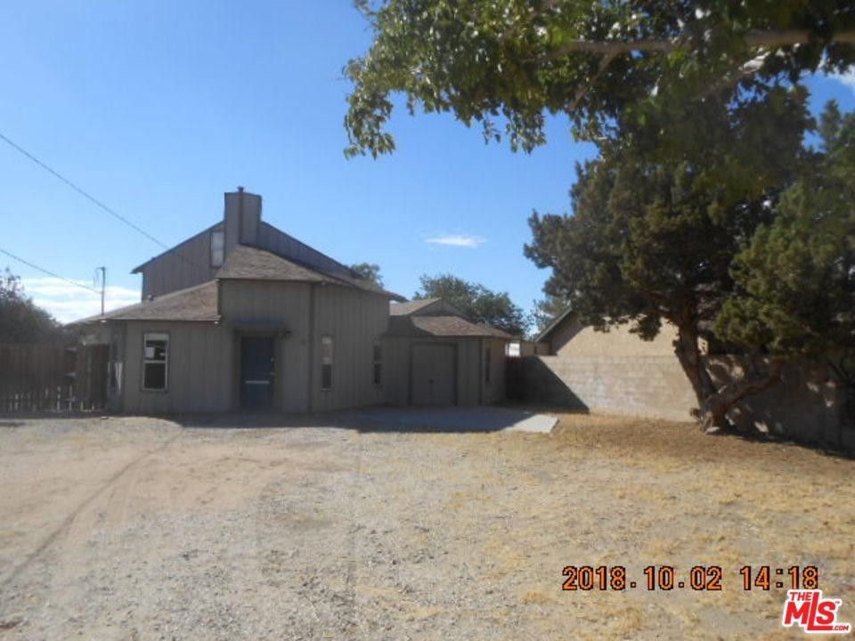 43325 42nd St W Lancaster, CA 93536