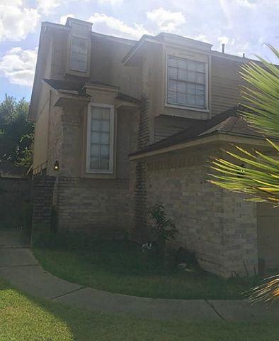 12419 Truesdell Dr, Houston, TX 77071