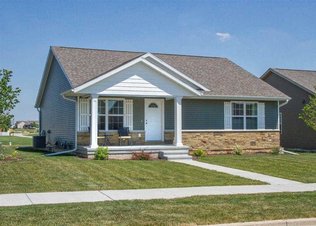 Davenport Iowa New Homes For Sale