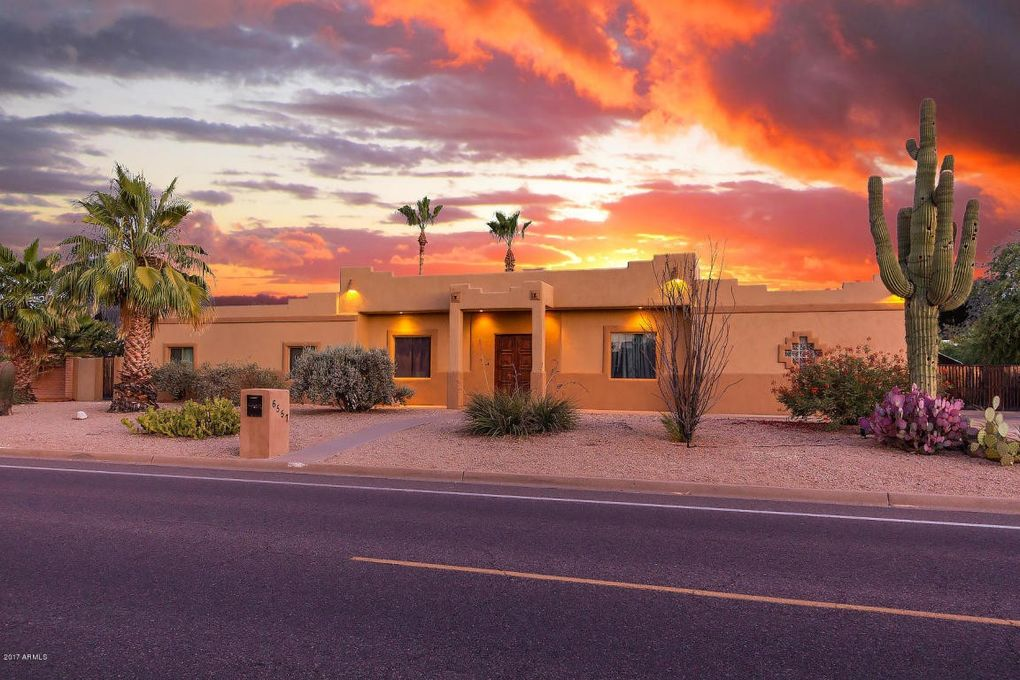 6557 E Sweetwater Ave, Scottsdale, AZ 85254