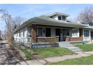 512-514 N Gladstone Ave Indianapolis, IN 46201