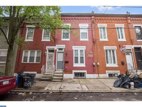 1622 French St, Philadelphia, PA 19121