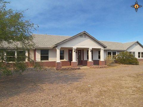 Photo of 91 J 5 Ranch Rd, Lordsburg, NM 88045