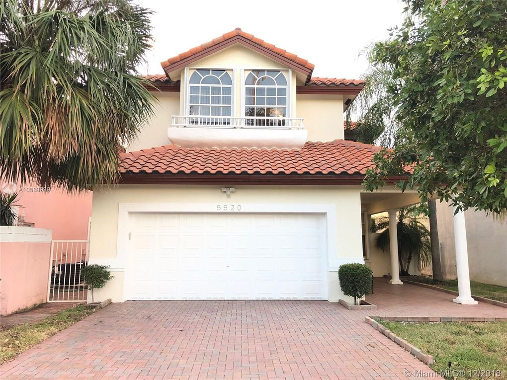 5520 Nw 104th Ct, Doral, FL 33178