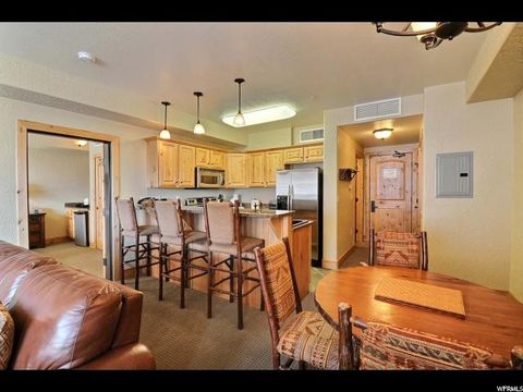 2669 Canyons Resort Dr Unit 306 Park City UT 84098