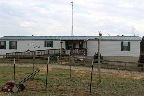 12680 Ga Highway 242, Bartow, GA 30413