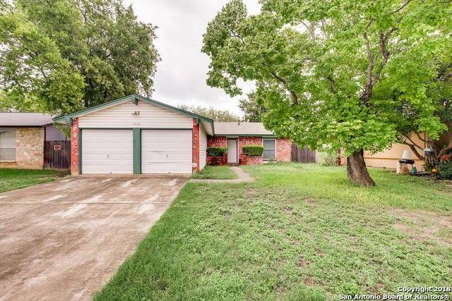 5830 Les Harrison Dr San Antonio, TX 78250