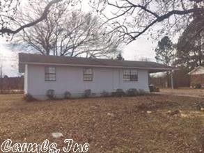 1211 W Mississippi St, Beebe, AR 72012