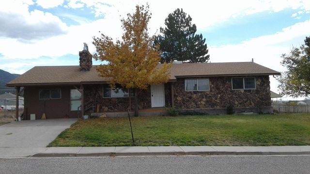 1690 e old mill rd enoch ut 84721 home for sale real