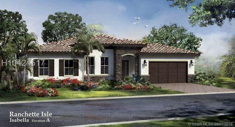 Cooper City, FL New Homes for Sale - realtor com®