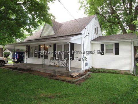 Photo of 601 S Aikman St, Marion, IL 62959