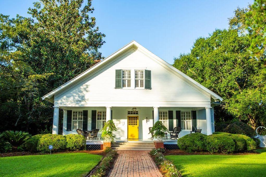 Phenomenal 519 N Dawson St Thomasville Ga 31792 Download Free Architecture Designs Grimeyleaguecom