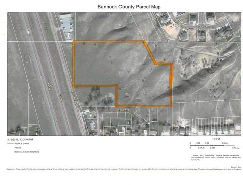 Pocatello Zip Code Map.Pocatello Id Land For Sale Real Estate Realtor Com