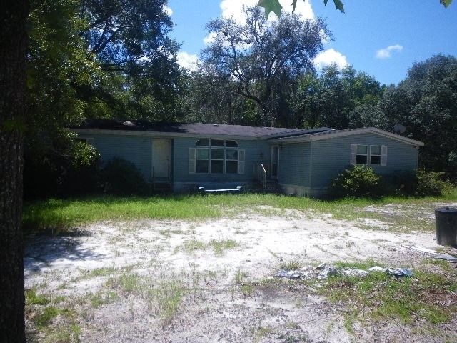 Mobile Home Lots For Sale St Augustine Fl