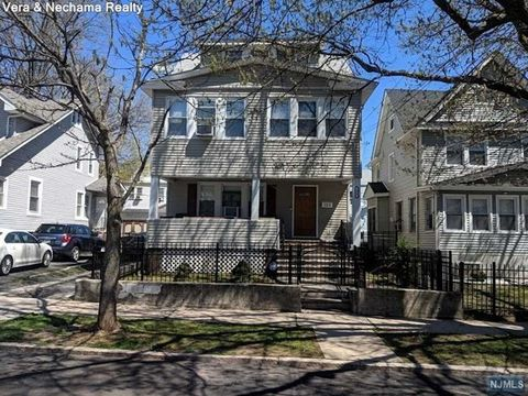 Photo of 159 Pomona Ave, Newark, NJ 07112