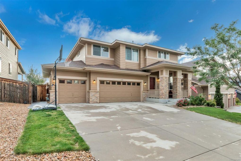 11735 S Rock Willow Way, Parker, CO 80134
