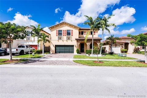 Photo of 11445 Sw 241st St, Homestead, FL 33032
