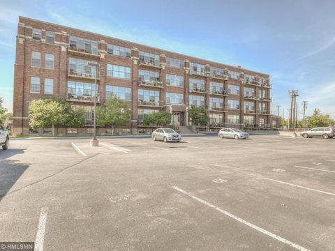 Photo of 1901 E Hennepin Ave Unit 403, Minneapolis, MN 55413