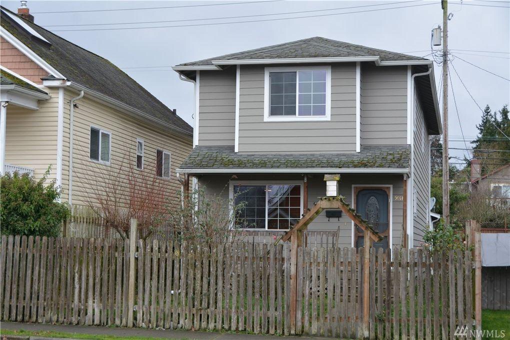 North Tacoma Rental Properties