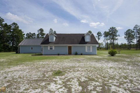 Waterfront Homes For Sale In Folkston Ga Realtor Com