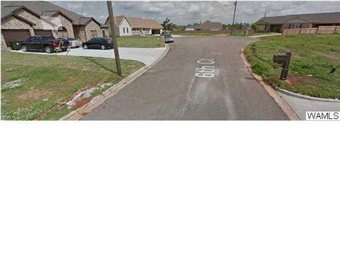 2602 6th Ct Unit 4, Tuscaloosa, AL 35401