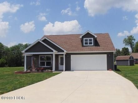 Photo of 11219 Maggie Dr, Marion, IL 62959