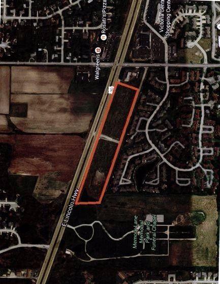 Us Highway Schererville IN Realtorcom - Us highway 30 map