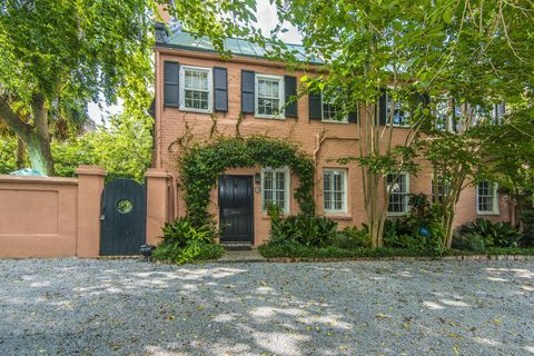 Photo Of 28 Society St Unit C Charleston Sc 29401 Condo Townhome For Rent