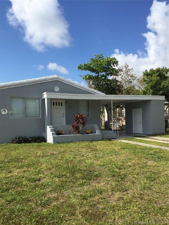360 Nw 132nd St, North Miami, FL 33168