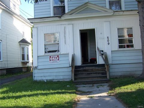Photo of 509 Sw Bellevue Ave Sw, Syracuse, NY 13304