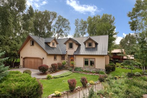 Photo of 60 River Cove Ct, Basalt, CO 81621