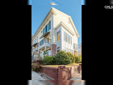 columbia sc condos townhomes for sale