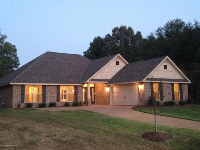 7258 southbranch pkwy olive branch ms 38654 for Home builders in south ms