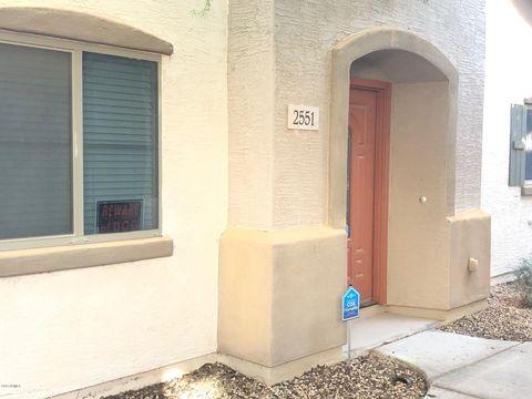 Photo of 2551 N 149th Ave, Goodyear, AZ 85395