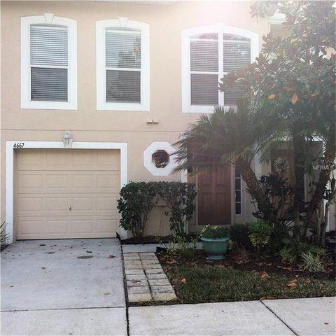 4667 Ashburn Square Dr, Tampa, FL 33610