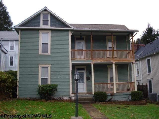 817 Coleman Ave, Fairmont, WV 26554