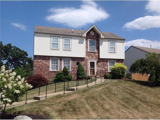 572 kimble dr shaler township pa 15116 home for sale real estate